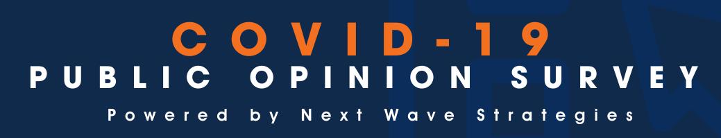 "Image reading ""COVID-19 Public Opinion Survey."""