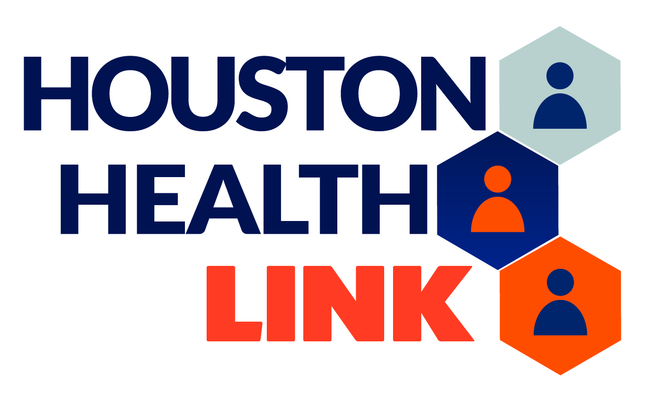 "Image reading ""Houton Health Link."""