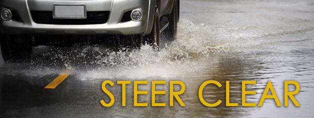 Steer Clear